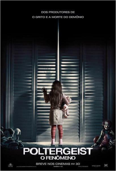 Poltergeist: O Fenômeno – Legendado (2015)
