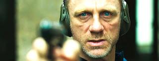 Daniel Craig in Skyfall 2012