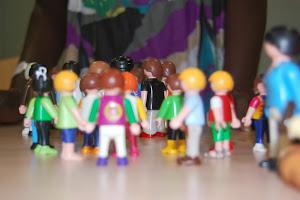 Playmobil !!