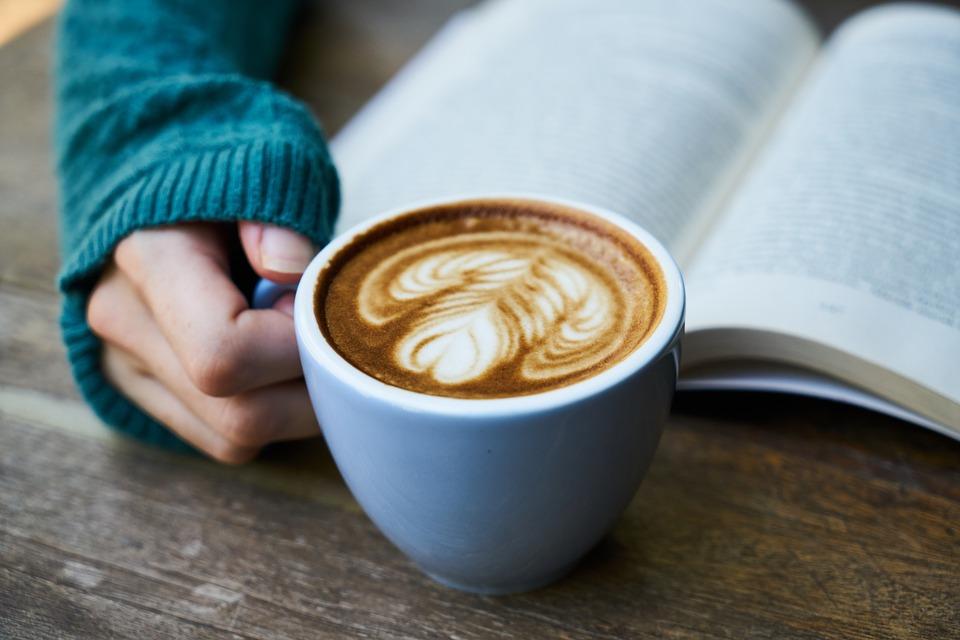 Kawa zrobiona?