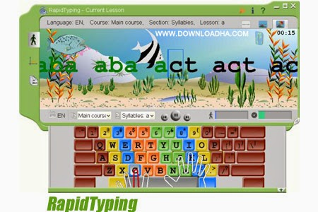 Portable RapidTyping 3.3.6
