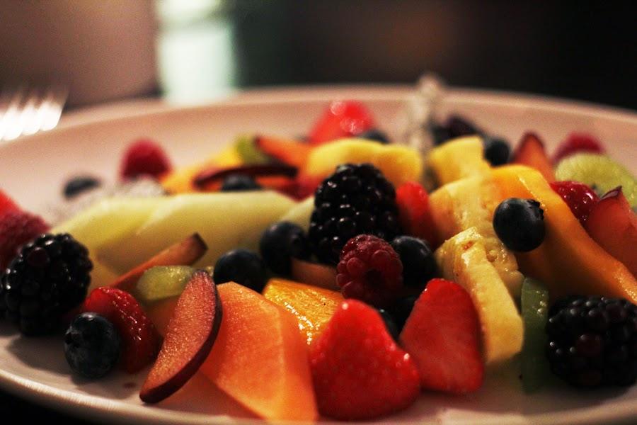fruit salad ten rooms london
