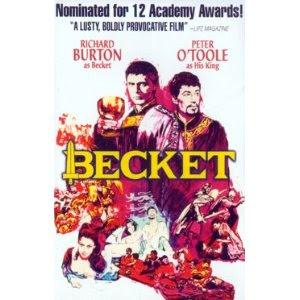 Becket 1964 Hollywood Movie Watch Online