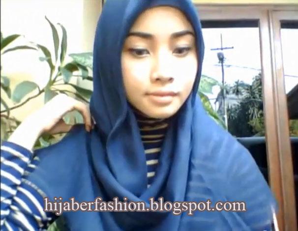 Cara Memakai Jilbab Syari   hnczcyw.com