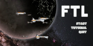 Download FTL: Faster Than Light Free PC Game - Full Version