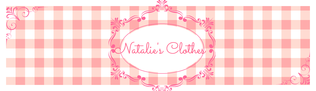 Natalie's Clothes