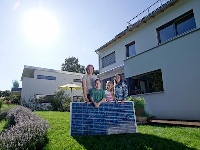 CLEEN Solair bringt Klein-Photovoltaikanlage auf den Markt