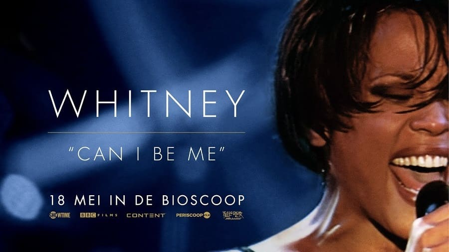 Whitney - Can I Be Me - Legendado Torrent
