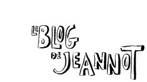 le Blog de Jeannot