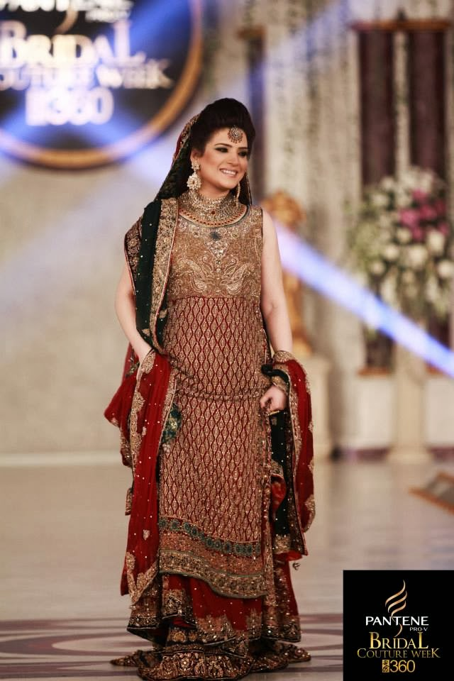 Pantene Bridal Couture Week