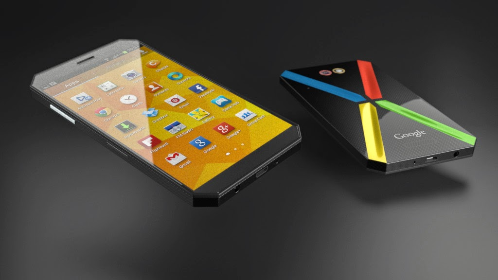 Nexus 6,6 Plus and note 4