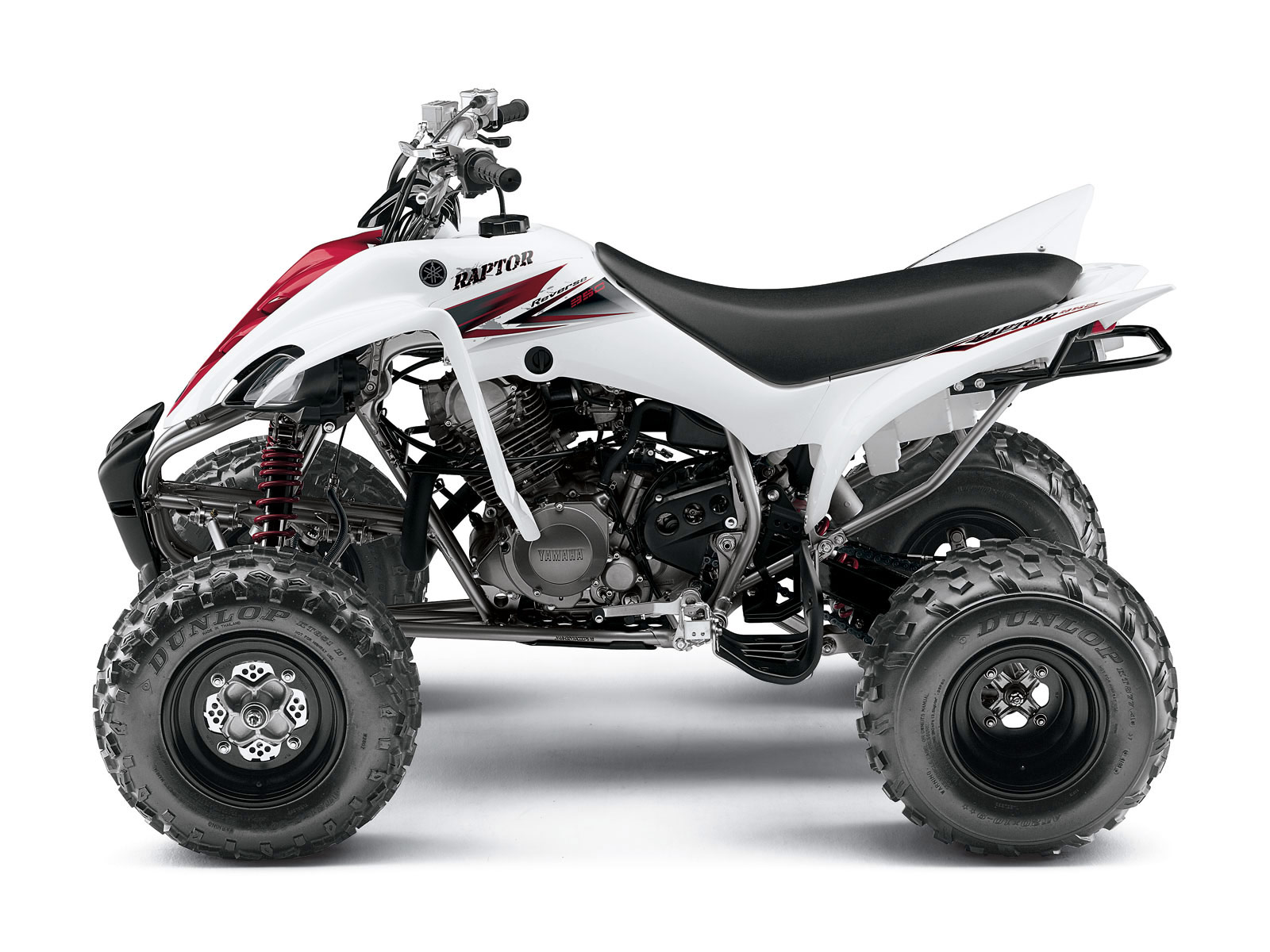 atv pictures 2010 yamaha raptor 350
