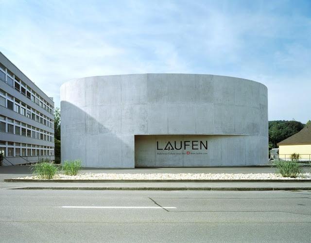 A f a s i a nissen and wentzlaff architekten - Architekten basel ...