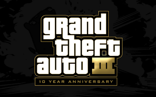 Download Game Grand Theft Auto 3 10 Year Anniversary