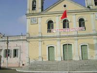 Igreja Matriz do Divino Espírito Santo