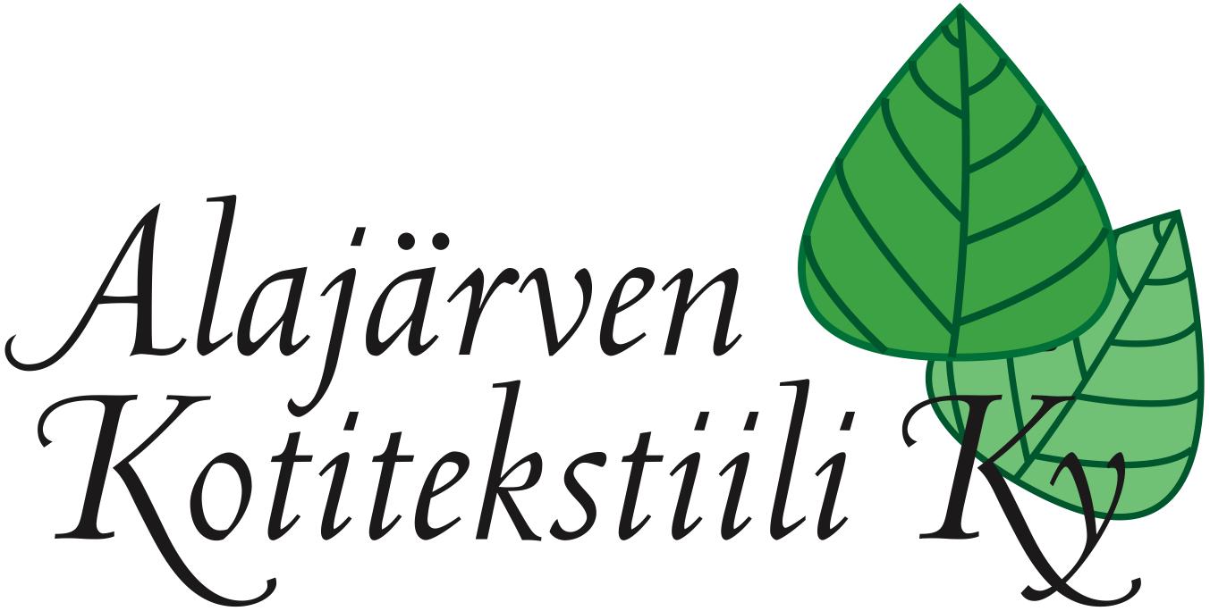Yhteistyössä: Alajärven Kotitekstiili
