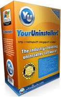 Free Download Your Uninstaller! 7.4.2012.12 with Serial Keys Full Version