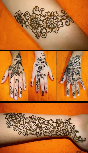 Mehndi Diya Design : Best mehndi designs for different occasions piya ki pyari