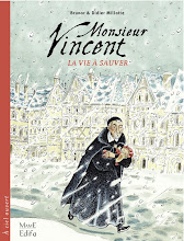 Monsieur Vincent. Editions Mame-Edifa