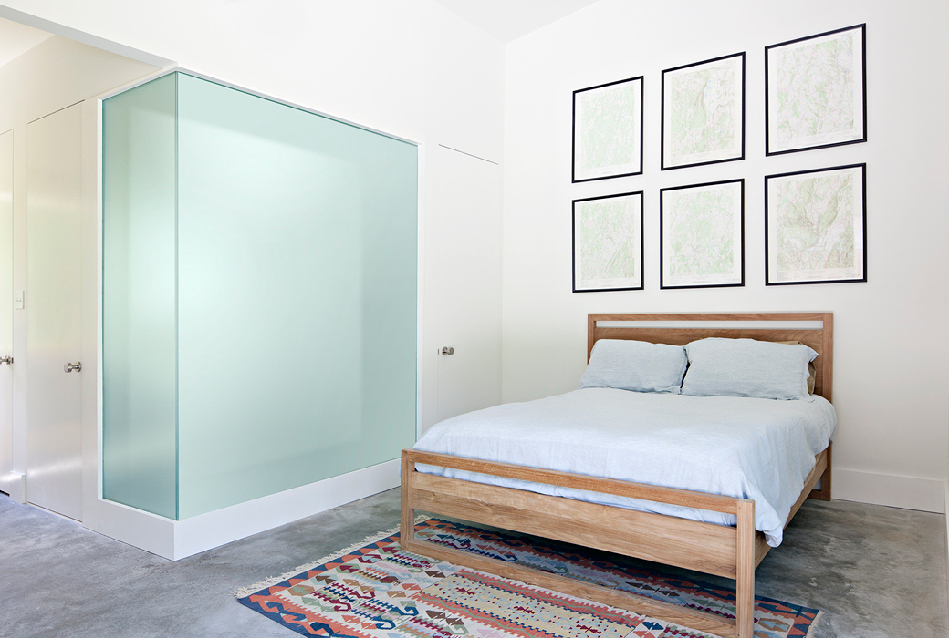 Casa moderna dormit rio for Casa moderna ma calda