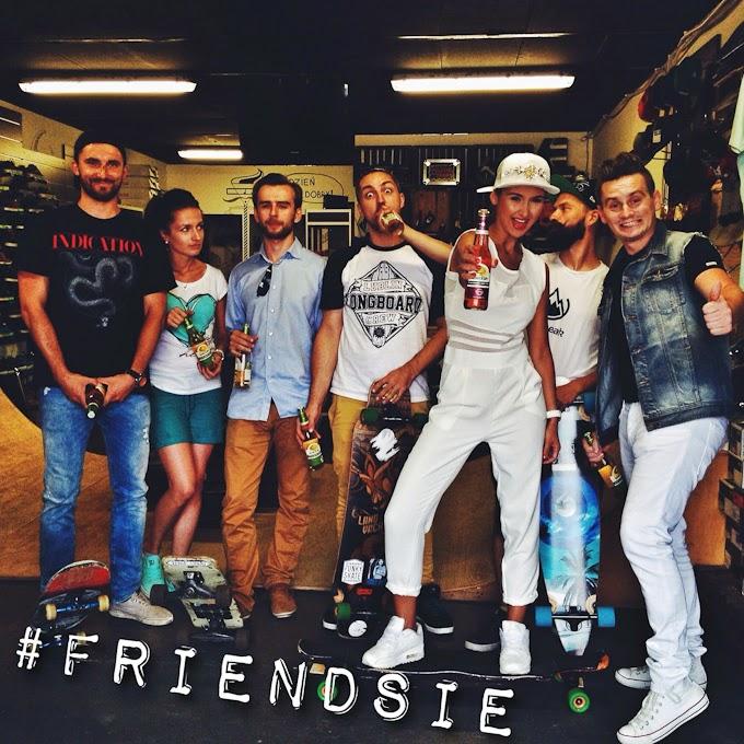 #Friendsie #Somersby #BO4GO