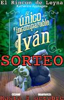 http://elrincondeleyna.blogspot.com.es/2014/09/sorteo-el-unico-e-incomparable-ivan.html