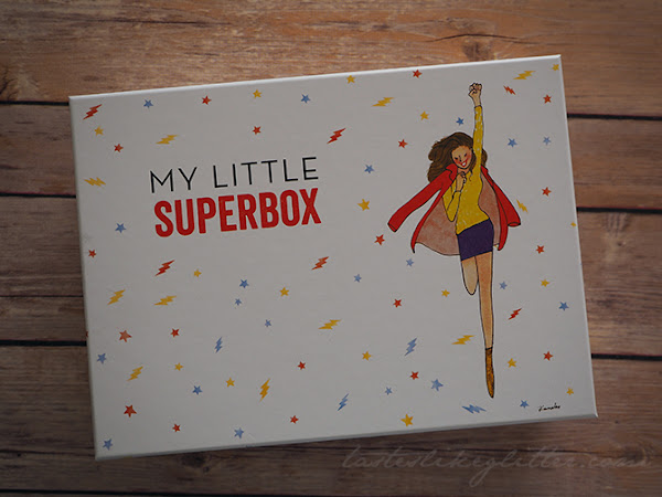 My Little Super Box.