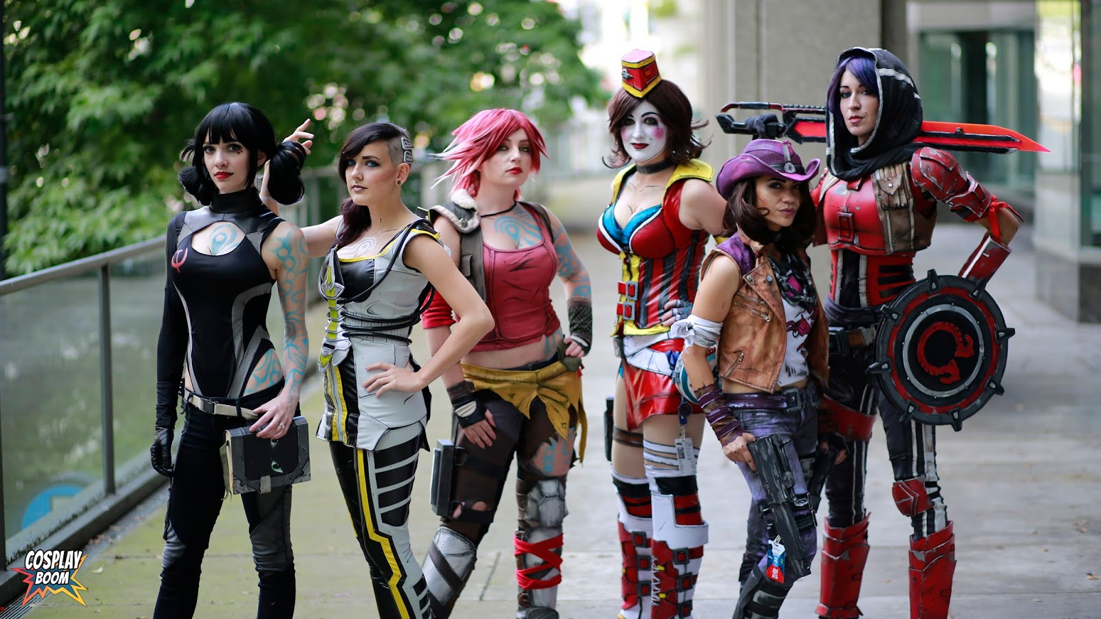 Top 10 Best Cosplay Costumes  sc 1 st  Creative Cosplay Designs & Top 10 Best Cosplay Costumes - Creative Cosplay Designs