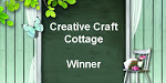 Creative Cottage winner
