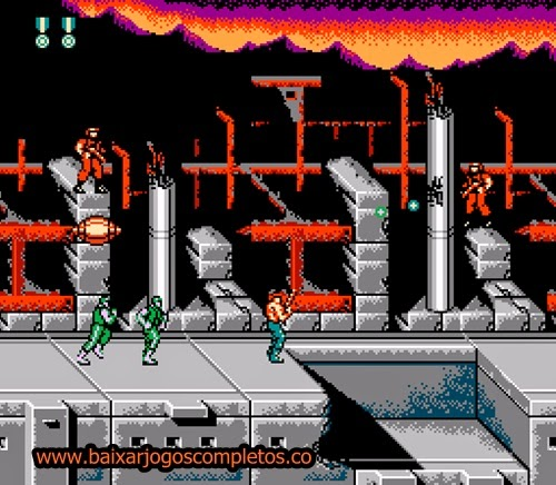 konami-collectors-series-castlevania-and-contra-pc-download-completo