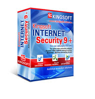 Kingsoft Antivirus 2014 Free Download