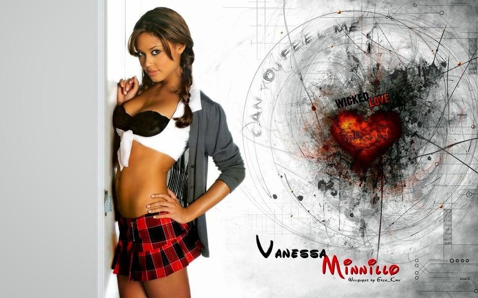 VANESSA MINNILLO 4