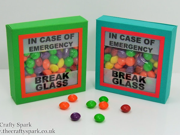 7 Days of Teacher Treats for End of Year Gifts - #7 Emergency Box