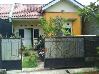 rumah murah dijual on Rumah Dijual Bogor 200 Juta