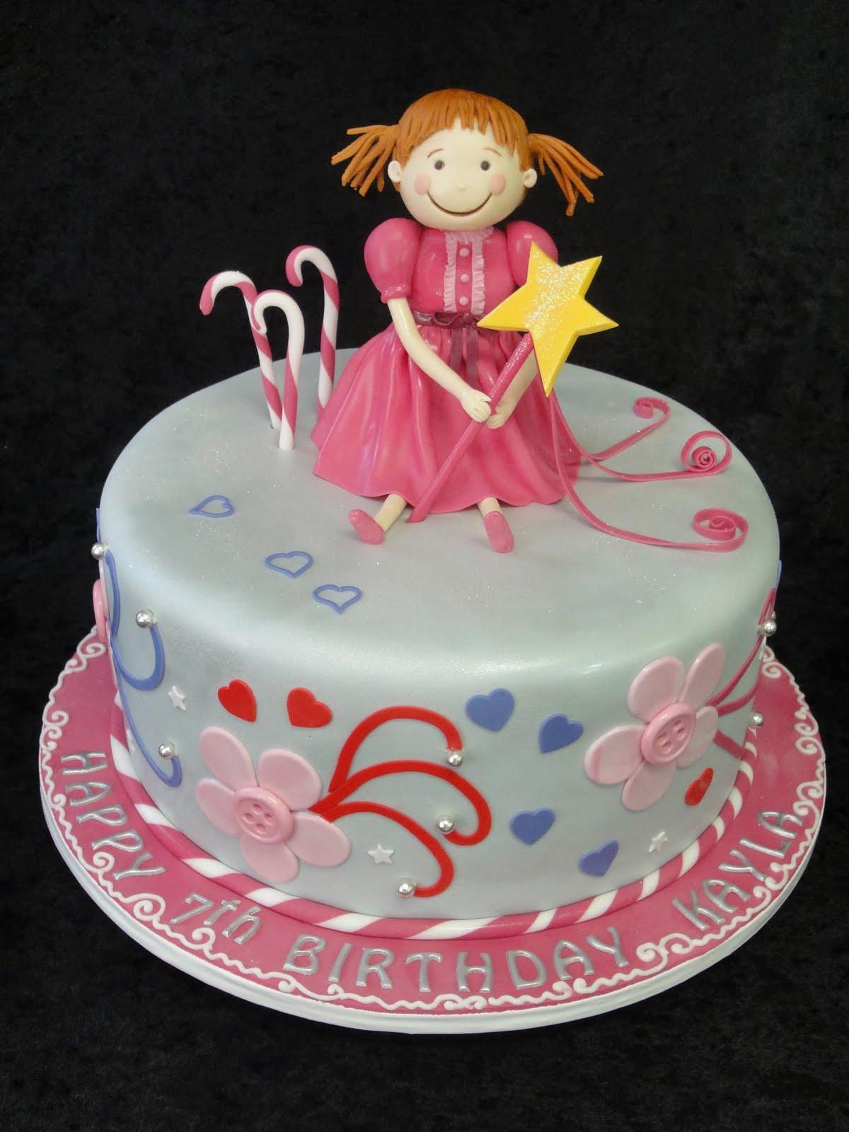 Cake Blog Because Every Cake Has A Story Fun Birthday Cakes