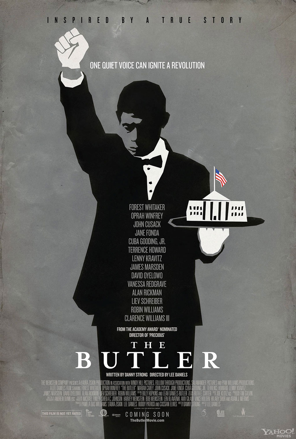 Ver The Butler (El mayordomo) (2013) Online