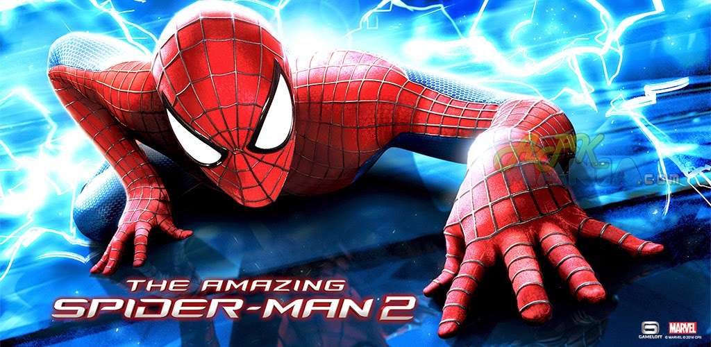 The Amazing Spider Man 2 v1.1.0ad   OFFLINE ACTUALIZACIÓN [APK] [Android] (Descargar Gratis)