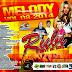 Cd Rubi -  Melody Vol 08