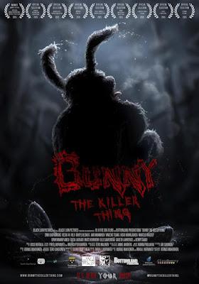 Bunny The Killer Thing 2016 DVD Custom BDRip NTSC Sub