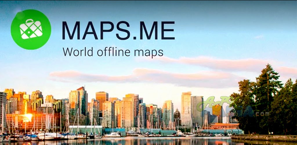 Best offline world map app for android and iphone aktechtricks if what youre looking for an offline map app for your smartphonesthere work without internet in anywhere in the world with no internet data charges or no gumiabroncs Choice Image