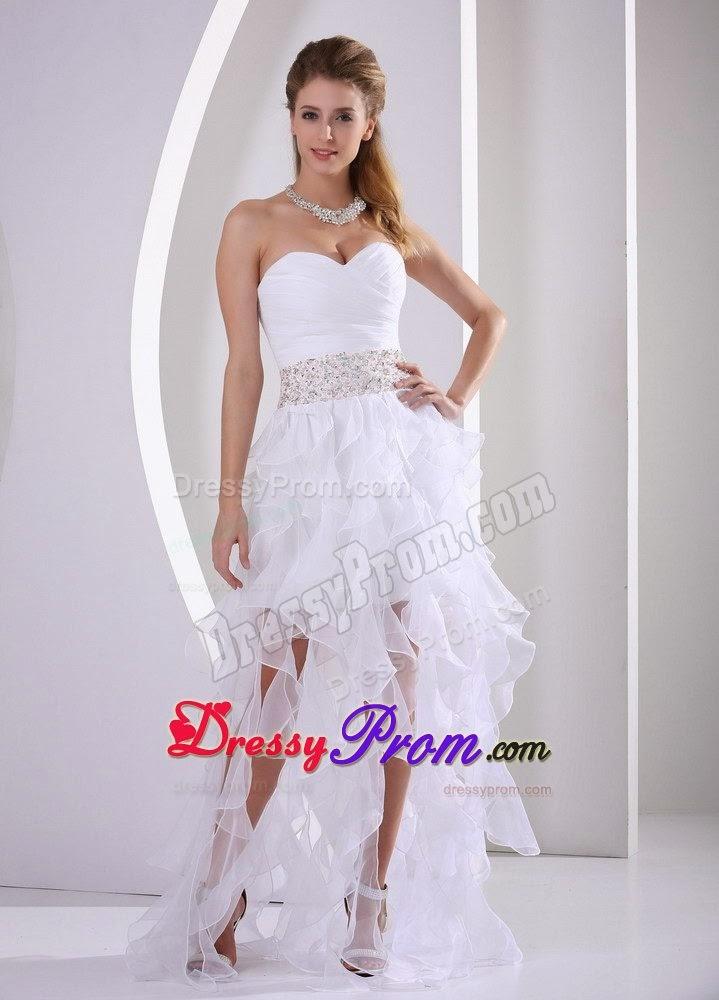 Prom dress 2014
