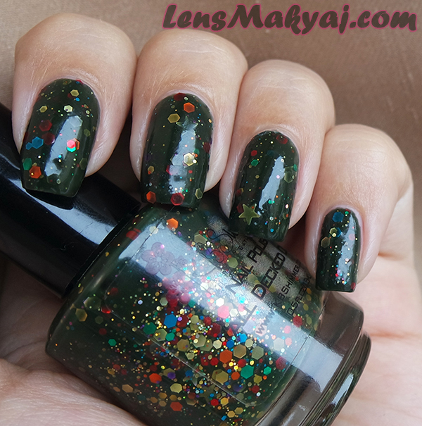 KBShimmer All Decked Out