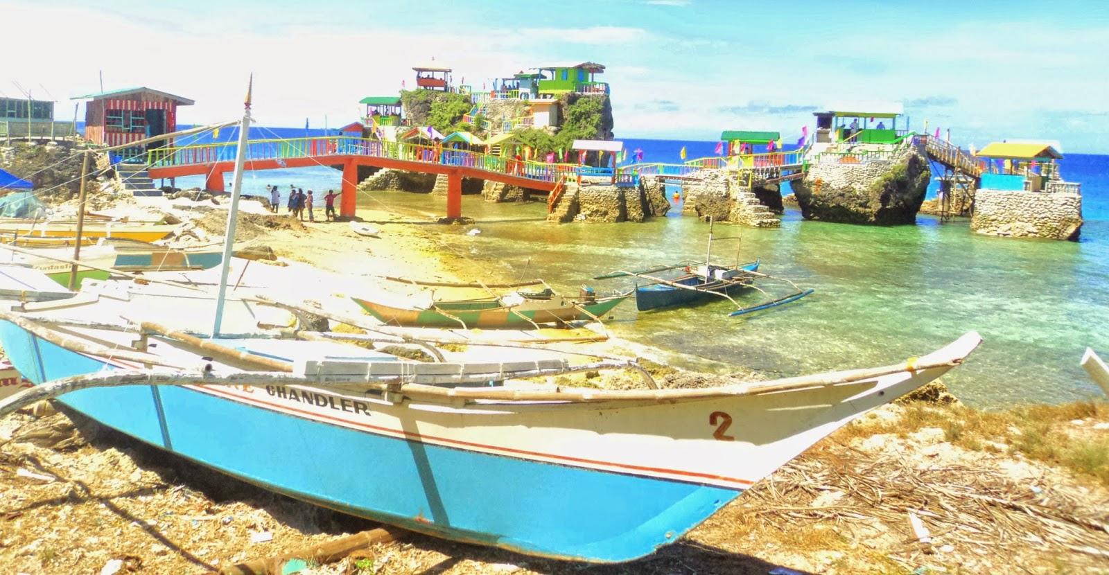 Funtastic Island