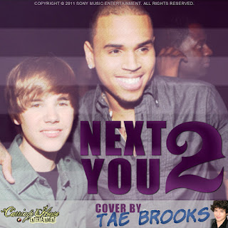 Chris Brown   Lyrics on Chris Brown   Next To You Ft  Justin Bieber  Music Video  Lyrics  Free