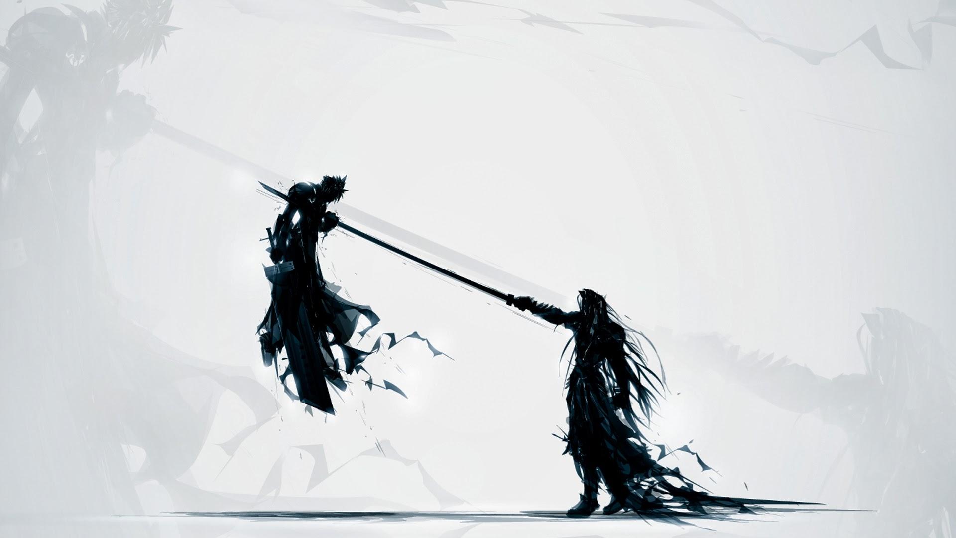 final fantasy vii full hd desktop wallpapers 1080p
