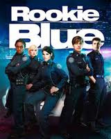 Assistir Rookie Blue 3ª Temporada Online Dublado e Legendado