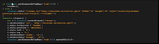 mysql.com malicious code_remote.js