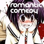 Female Supernatural Romantic Comedy anime