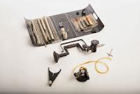 CIA Tool Kit