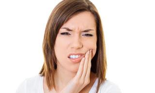 اضطرابات الأكل تسبب تآكل حاد في الأسنان